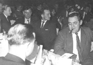 1959 Divers' Dinner