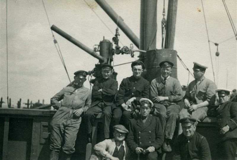 hms thetis ww1 View record for able seaman f g woodley, hms thetis.