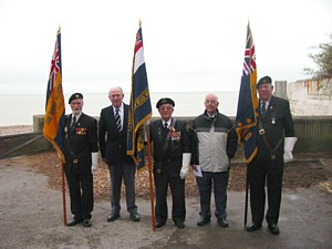Local RNA and RBL representatives